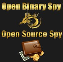 FX PRO SYSTEMS: Open Binary Spy Review