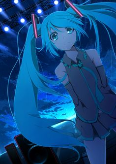 Vocaloids like Hatsune Miku Are Changing How Music Is Made ...