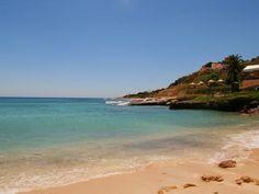 Agios Thomas Beach. Kefalonia, Greece