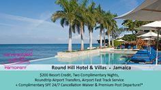 Round Hill Hotel & Villas – Jamaica - https://traveloni.com/vacation-deals/round-hill-hotel-villas-jamaica/ #vacation #luxury #jamaica