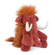 e91b39b1a69c9 Snaggle Baggle Winston Woody Mammoth Animals For Kids