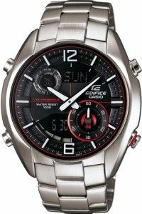 Casio Edifice, Telling Time, Casio Watch, Luxury Watches, Cool Watches, Chronograph, Omega Watch, Pocket Watch, Cool Stuff