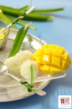 nava-k: Mango Sticky Rice