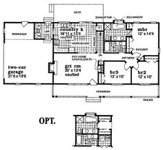 Creative stairs duplex house - 1000 Images About House Plans On Pinterest House Plans
