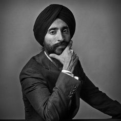 Waris Ahluwalia, New York