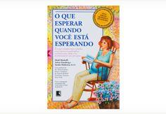 15 livros indispensáveis para pais de primeira viagem