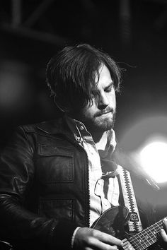Kings of Leon: Caleb Followill