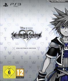 KINGDOM HEARTS HD 2.5 ReMIX: Playstation 3: Amazon.de: Games