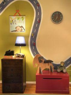 Epiplonet: Παιδικό δωμάτιο για αγόρι: 9+1 deco tips!