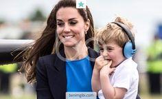 Meğer Prens George'a katı kurallar uyguluyorlarmış! İşte kraliyetin çocuk yetiştirme taktikleri…<br /><div><br /></div>