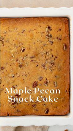 Baking Recipes, Cake Recipes, Dessert Recipes, No Bake Desserts, Easy Desserts, Yummy Treats, Yummy Food, Cupcake Cakes, Cupcakes