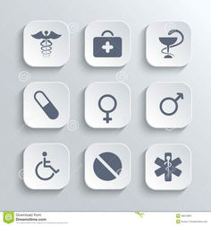 http://thumbs.dreamstime.com/z/medical-icons-set-vector-white-app-buttons-first-aid-kit-caduceus-pills-man-woman-gender-disabled-symbols-46012887.jpg