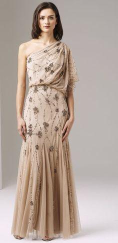 f32f28e15369 Bridesmaid Dress Inspiration - Adriana Papell. Bridesmaid DressesProm  DressesWedding ...