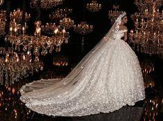Bridal by Frida Xhoi & Xhei