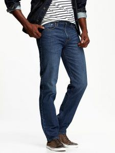 Shop stylish jeans for men in the best fits and washes. Old Navy's jeans for men include low rise jeans, boot cut, mid rise jeans, button fly jeans and more. Dark Jeans, Old Navy Jeans, Stylish Jeans For Men, Tall Men Fashion, Loose Fit Jeans, Tall Clothing, Mens Cargo, Shop Old Navy, Tall Guys