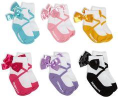 Trumpette Baby-girls Infant New Ballerina Toddler Sock Set