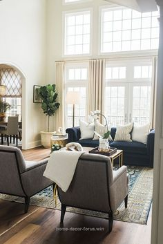 Check out this Classic living room space  The post  Classic living room space…  appeared first on  Home Decor For US .