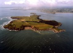 Caldey island, Pembrokeshire, West Wales. Love it here.