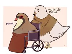 Image result for hatoful boyfriend fan art