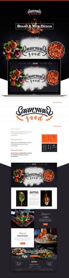 https://www.behance.net/gallery/29218227/Saan-Food-Brand-Web-Design