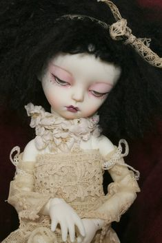 Imda doll Gian dreaming | Flickr - Photo Sharing!