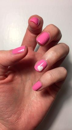 Easy Nail Designs You Can Do For Spring