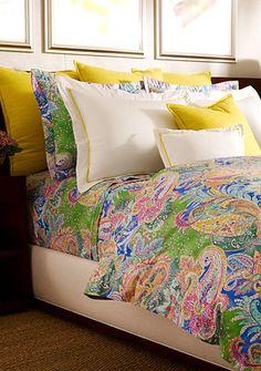 Ralph Lauren Flying Point Bed Collection - Belk.com