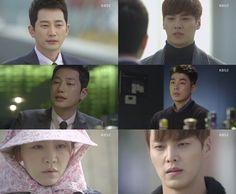 "[Spoiler] ""My Golden Life"" Shin Hye-sun chooses Lee Tae-hwan and not Park Si-hoo @ HanCinema :: The Korean Movie and Drama Database Lee Tae Hwan, Park Si Hoo, Golden Life, Life S, Identity, Drama, Korean, Sun, Movies"