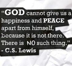 c. s. lewis quotes | love C.S. Lewis quotes... | Quotes Quotes Quotes