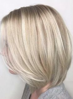 10 Most Popular Bob Hairstyles With Bangs   Bob hairstyle, Bangs and ...   Frauen Haare  