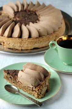 no Norwegian Food, Let Them Eat Cake, Tiramisu, Baking, Ethnic Recipes, Desserts, Cakes, Bread Making, Tailgate Desserts