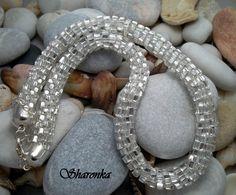 Stříbrňák Beading Jewelry, Wedding Rings, Engagement Rings, Beads, Fashion, Enagement Rings, Beading, Moda, Fashion Styles