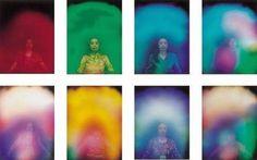 Aprenda a ver a Aura das pessoas, e o significado de suas devidas formas e cores;