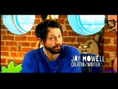 Sanjay & Craig Promo #4 With the Creators - Rad Moments | Fonts in use : a surprising mix of Populaire and Mondiale!