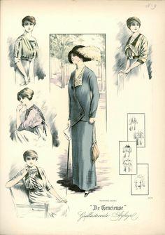 Uit Mei 1911