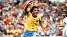 Zico, hoje com 62 anos, foi o cara que mais me aproximou de ser religioso na vida.  http://www.ricaperrone.com.br/eu-deus-e-o-zico/