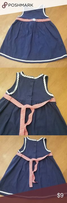 Sweet Little Dress 18m GUC Little Me Dresses Casual