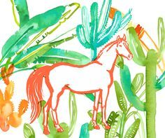 Image result for Children book illustrations by Lara Costafreda