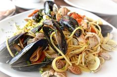 Italian Food (Italia, Rimini) by Ekaterina  Dorozhko on 500px