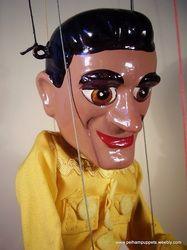 SHOP Gerry Anderson Characters - The Vintage Pelham Puppet Shop £220