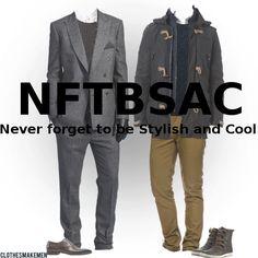 Be Stylish & Cool