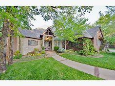 Home For Sale 600 Shadow Wood Drive, Edmond, OK | Homes & Land®
