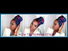 How To | Turban Style