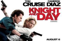 Knight and Day!