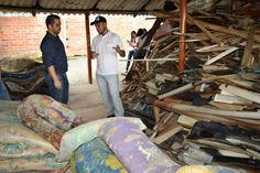 Dosquebradas cuenta con campaña de recolección de residuos sólidos especiales