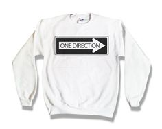 IF YOU WANT MORE THAN ONE just add all of the different sizes you want to your cart before you checkout!  #Sweatshirt