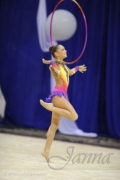 Gallery.ru / Фото #64 - костюмы для художественной гимнастики 3 - dusya7