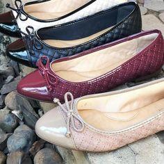Sapatilha da Anacapri, para combinar com diversos looks com muito conforto 😘😘 na foto, de R$99,90 a R$119,90 . . . #sapatilha #anacapri… Men Dress, Dress Shoes, Capri, Boutique, Oxford Shoes, Lace Up, Instagram, Fashion, Flats