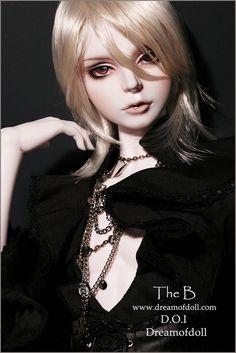 The-B|DOLKSTATION - Ball Jointed Dolls Shop - Shop of BJD Dolls