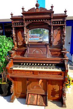 1000 images about antique pump organ on pinterest pump for 2 piani cottage storia
